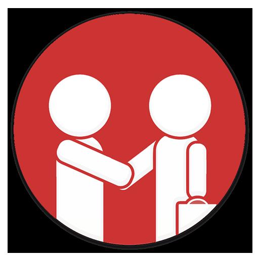 Icone Proximité avec le client